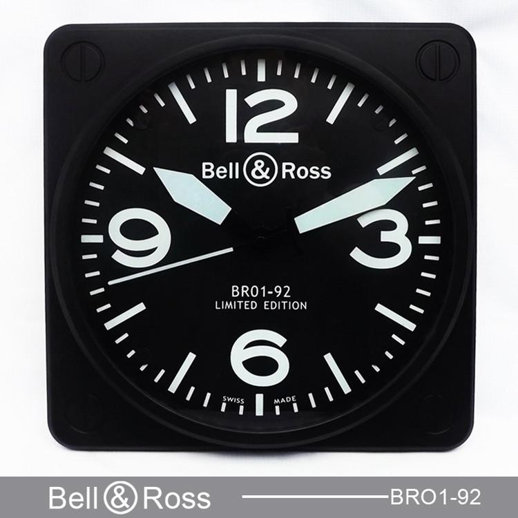 bell Ross wanduhr this Pilots Watch Is Inspired by the Iconic MA-1 Flight Jacket